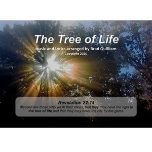 Download The Tree of Life By Brad Quillam