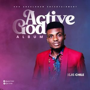 Download Active God Album By Ejis Chile