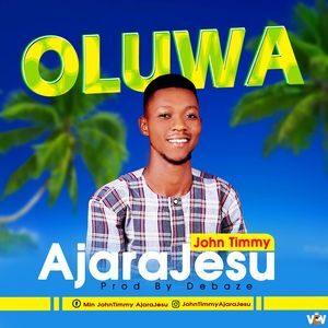 Download Oluwa By Ajara Jesu