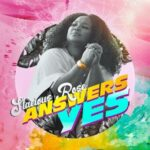 Stacious Rose - Answer Yes [MP3 and Lyrics]