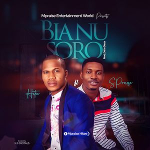 Download Bia Nu Soro By Hitee Ft. S.Praise