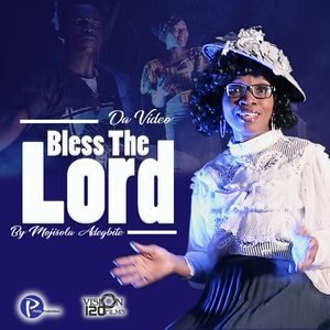 Download Bless the Lord By Mojisola Adegbite
