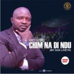 Ancy Gospel - Chim Na Di Ndu [MP3 and Lyrics]