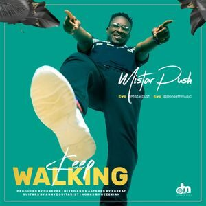 Download Keep Walking By Mistar Push