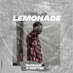 Download Lemonade Cover By Padriag Ft. D'Edifyer