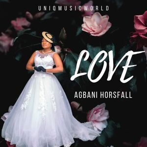Download Love By Agbani Horsfall