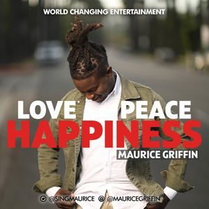Download Love Peace Happiness By Maurice Griffin