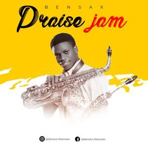 Download Praise Jams By Ben Sax