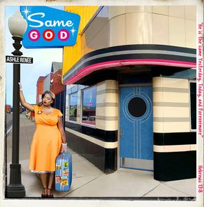 Download Same God EP By Ashle Renee