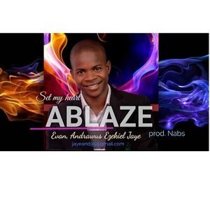 Download Set My Heart Ablaze By Andy Jaye