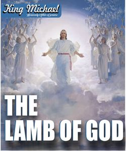Download The Lamb Of God By King Michael