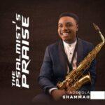 Adebola Shammah - The Psalmist's Praise Album