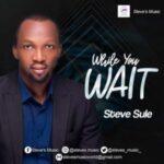 Steve Sule - While You Wait [MP3 and Lyrics]