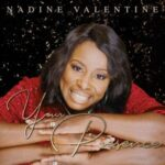 Nadine Valentine - Your Presence [MP3 and Video]