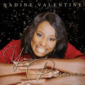 Download Your Presence By Nadine Valentine