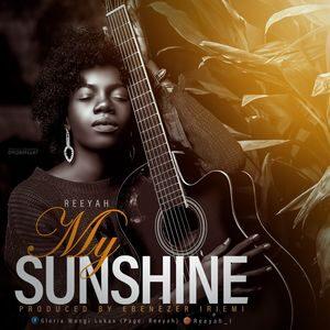 Download My Sunshine By Reeyah