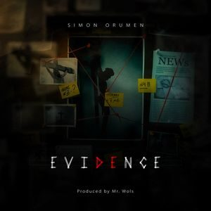 Download Evidence By Simon Orumen