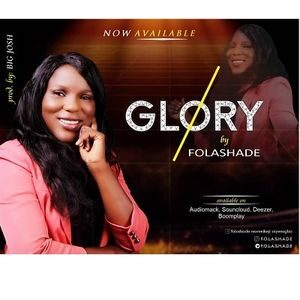Download Glory By Folashade