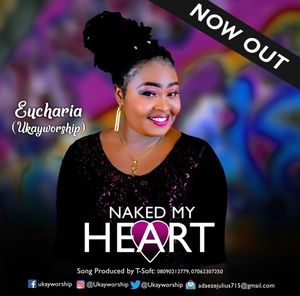 Download Naked My Heart By Eucharia