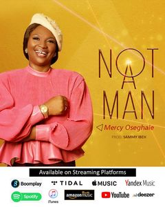Download Not A Man By Mercy Osaghale