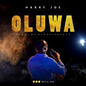 Download Oluwa By Harry Joe