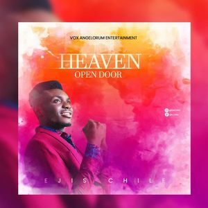 Download Open Heaven Door By Ejis Chile