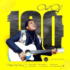 Download Out Of 100 By Peter De Rock
