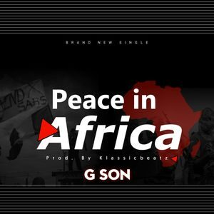 Download Peace In Africa By G Son
