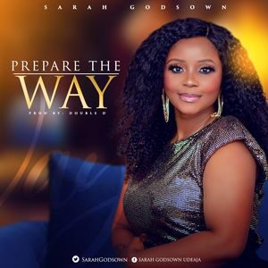 Download Prepare The Way By Sarah Godsown