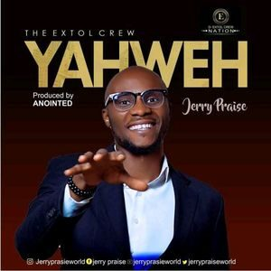 Download Yahweh By Jerry Praise