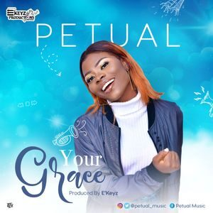 Download Your Grace By Petual
