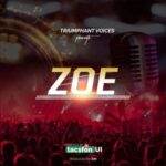 Triumphant Voices - ZOE [MP3 Download]