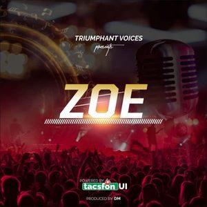 Download ZOE By Triumphant Voices