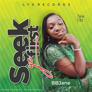 Download Seek Ye First By BBJane