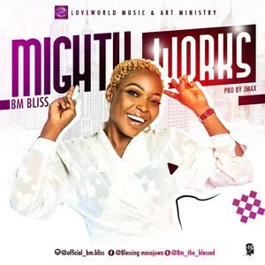 Download Mighty Works By BM Bliss
