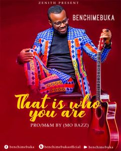 Download That Is Who You Are By Benchimebuka