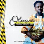 Chris ND - Oluwa Show Me Love Ft. Ngborogwu Band