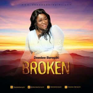 Download Broken By Deedee Berepiki