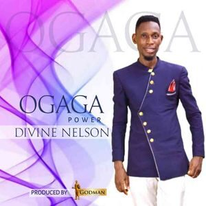 Download Ogaga By Divine Nelson