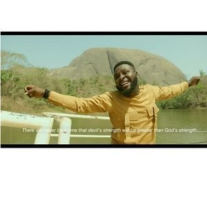 Chimuanya (God Watches Over Me) By Emmasings