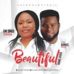 Ene Sings ThankGod - Beautiful Name (Jesus) Ft. Daniel Mega