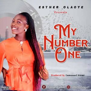 Download My Number One By Esther Olaoye