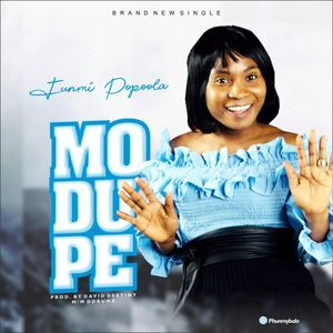 Download Modupe By Funmi Popoola