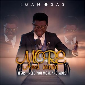 Download More and More By Iman Osas