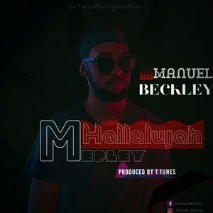 Download Hallelujah Medley By Manuel Beckley