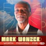 Mark Wanzer - Worth Fighting For
