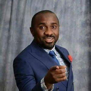 Download You Are My God By Pastor Chingtok Ishaku