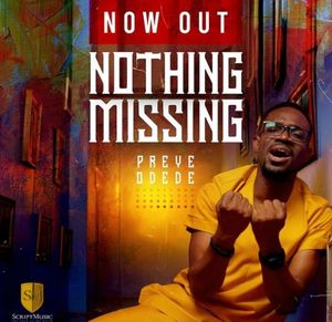 Download Nothing Missing By Preye Odede