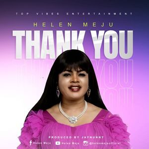 Download Thank You By Helen Meju