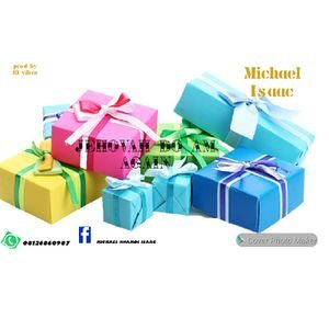 Download Jehovah Do Am Again By Michael Isaac